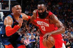 Nick Wright explains how Russell Westbrook will adapt to the Rockets' offense