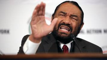 rep. al green files articles of impeachment against president trump
