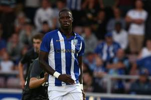 the lowdown on £8m sheffield wednesday striker linked with bristol city and huddersfield town