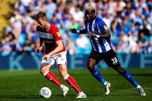 'west brom paying £8m for zohore from cardiff city shows we aren't asking too much' - what bristol city and sheffield wednesday fans think of lucas joao