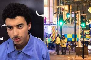 brother of manchester arena terror attacker salman abedi set to be extradited to uk