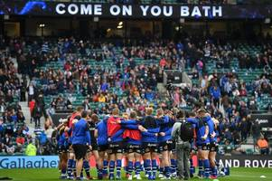 bath rugby fixtures 2019/20 - premiership, heineken champions cup and premiership rugby cup schedule