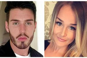from 'mr right' to savage killer: harrowing tv documentary looking at how stoke-on-trent stalker murdered stunning tinder date ex to be aired tonight