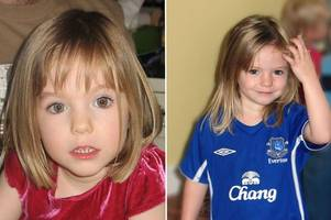 holidaymakers encouraged to carry posters of missing madeleine mccann in bid to trigger investigation breakthrough