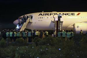 air france could face trial over 2009 crash of rio-paris flight
