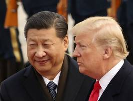 china tells donald trump: make up your mind whether you want a trade deal