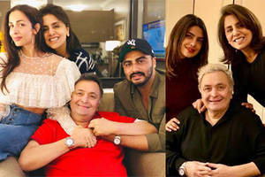 rishi kapoor on battling cancer: it's in remission, but i'm still under treatment