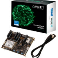 Avnet Advances IoT Security with Microsoft Azure Sphere Developer Resources