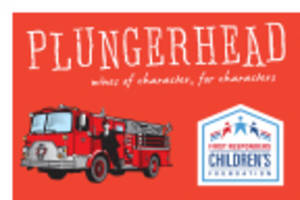 Plungerhead Wines Partners with First Responders Children's Foundation
