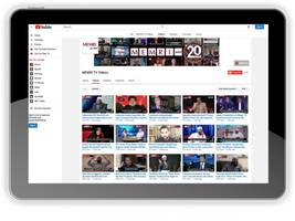 memri youtube channel reaches five million views - with two million views in last three months
