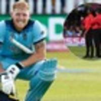 umpires ignored england star ben stokes' overthrows plea in cricket world cup final