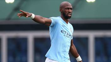 man city to let outcast defender eliaquim mangala leave for free this summer