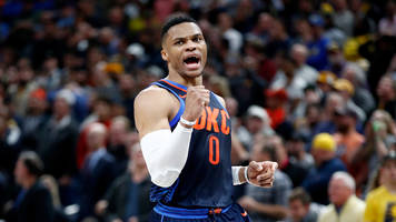 Sam Presti: Russell Westbrook is 'Most Important Player' in Thunder History