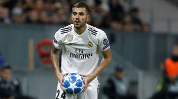 transfer rumors: arsenal nears dani ceballos loan deal; everton wants mandzukic