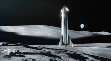 astronauts explain why nobody has visited the moon in more than 45 years — and the reasons are depressing