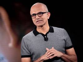 for the first time ever, microsoft's cloud business unit generated more revenue than the windows or office segments (msft)