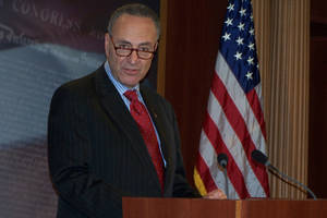 FBI and FTC Must Investigate FaceApp's Ties to Russia, Chuck Schumer Says