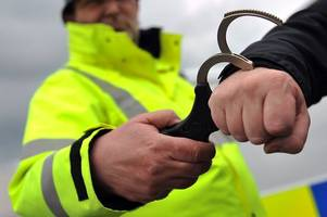 police officer numbers rise for first time since 2010 - but not in birmingham