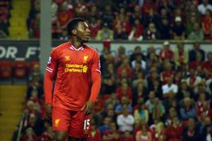 daniel sturridge banned and fined for breaching betting rules