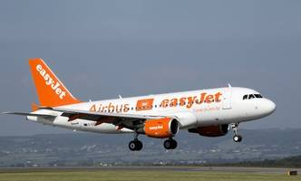 easyjet cheers easter sales boost and poaches ryanair operations boss
