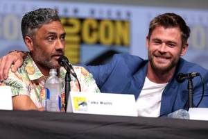'thor 4' officially in the works, director taika waititi confirms