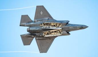 turkey calls on u.s. to reverse decision on f-35 exclusion