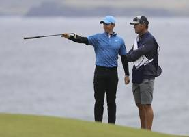 'i would like to punch myself' – rory mcilroy reacts to disastrous open first round 79