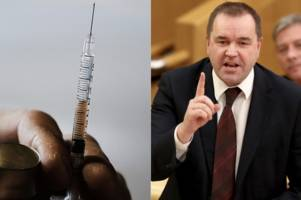petition to tackle scotland's drug death crisis gains support as pressure grows on tories to join with other parties
