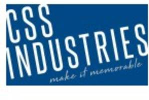 CSS Industries to Report Fiscal 2020 First Quarter Results on August 1, 2019