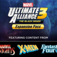nintendo news: on the eve of launch, marvel games comic-con panel shares new details about marvel ultimate alliance 3: the black order