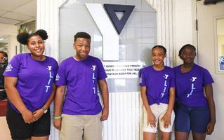 houston texans donate $115,000 to the ymca of greater houston in memory of robert c. mcnair