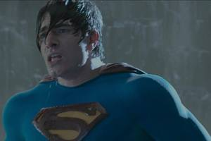 Brandon Routh to Return to Superman Role for CW's 'Crisis on Infinite Earths' Crossover