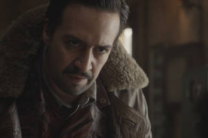 'His Dark Materials': Watch the Comic-Con Trailer for New HBO Fantasy Series (Video)