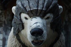 a war is brewing in the new trailer for hbo's fantasy series his dark materials