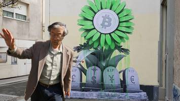 satoshi nakamoto left bitcoin because of the cia, a theory