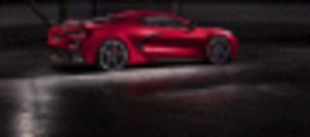 2020 chevrolet corvette stingray, 2020 land rover defender, 2020 cadillac ct5: the week in reverse