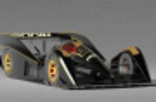 rodin f-zero wants to be your futuristic race car for the street