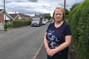 Derbyshire mum trapped in her own home by abusive school run parents