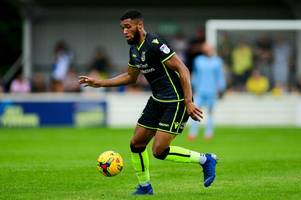graham coughlan explains why bristol rovers have handed deon moore a new contract
