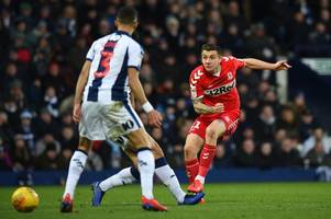 west ham transfer news suggests time is up for jordan hugill as bristol city circle