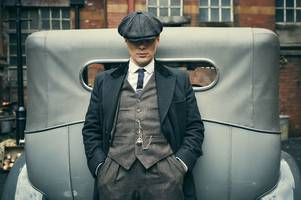 anna calvi writes peaky blinders season five musical score - after dreaming about tommy shelby