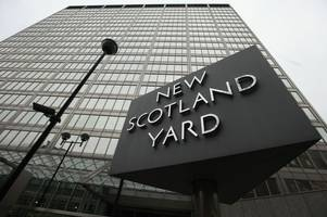 Met Police officer Avi Maharaj at scene of child's death used grieving family's TV to order porn