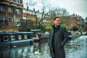 Michael Janisch Salutes The Positive Impact Of Immigration With 'Another London'