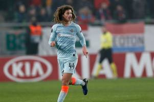 new club overtake aston villa in chase for chelsea star ethan ampadu amid reported cardiff city and swansea interest