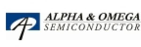 Alpha and Omega Semiconductor to Announce Fiscal Fourth Quarter and Fiscal Year 2019 Financial Results