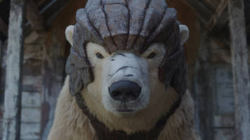 watch the newest trailer for hbo's his dark materials series