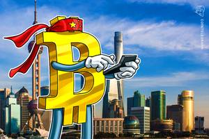 china ruling bitcoin is property again is 'major milestone,' says investor