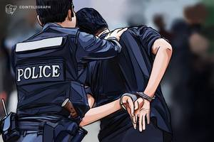 ex-ceo of btc-e exchange's spin-off wex is arrested in italy