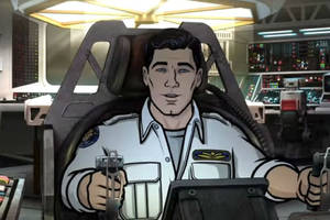 'archer': fxx renews animated comedy for 11th season