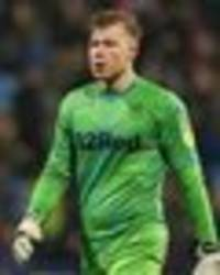 burnley plot leeds transfer raid as sean dyche flogs duo to free up space for deal